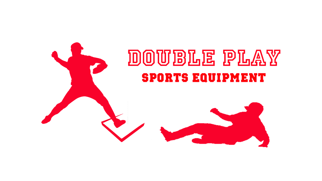 Double Play Sports Logo